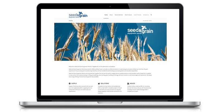 SageWorld-Website